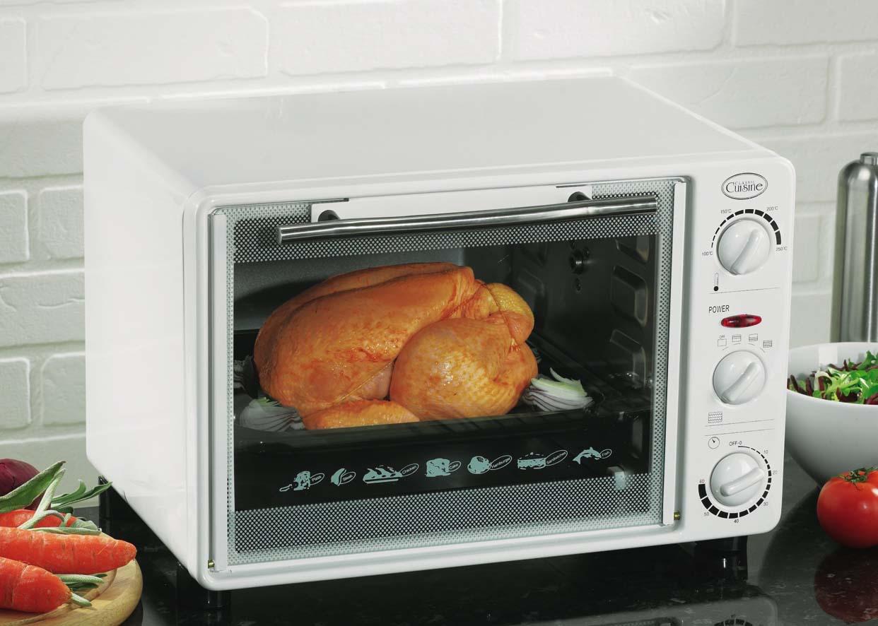Как выбрать микроволновую печь для ресторана или кафе?