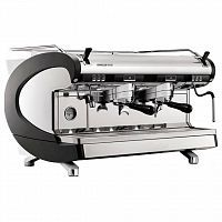 Кофемашина Nuova Simonelli Aurelia Wave  2Gr S, black + high gr + LED