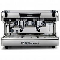 Кофемашина Nuova Simonelli Aurelia II 2Gr V 220V pearl white+LED+high groups