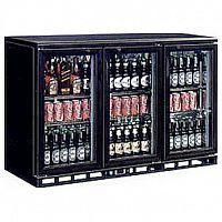 Шкаф-витрина холодильная Koreco SC315G